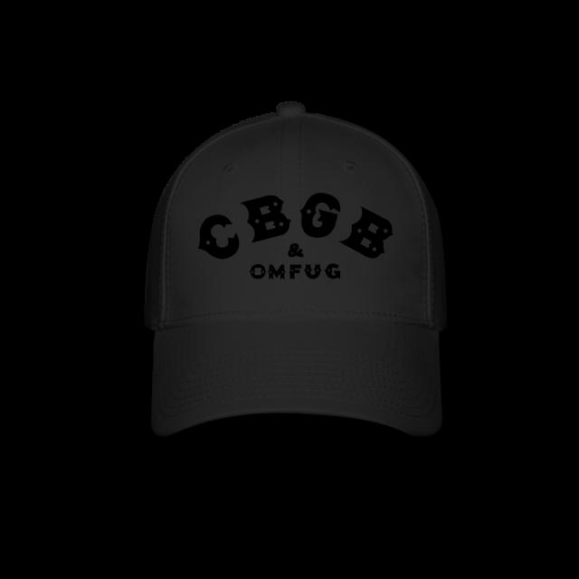 Black on Black (baseball cap)