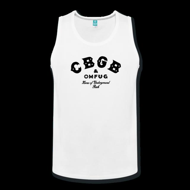CBGB (tank)
