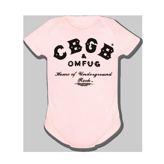CBGB 12 MO