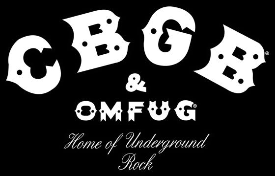 classic logo black cbgb official store